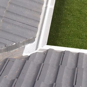Durable All Clear Leafguard Gutter Protection