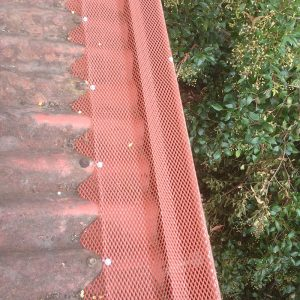 Image of Gutter Protection All Clear Leafguard