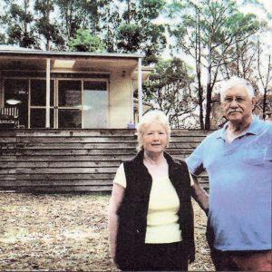 AllClear Testimonial happy couple home